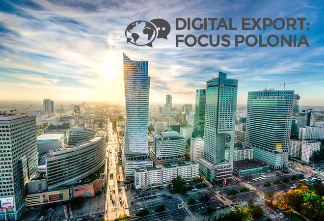 Digital Export: focus Polonia