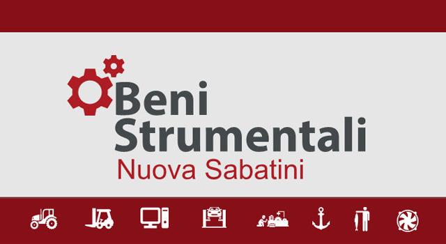 Nuova Sabatini, agevolazioni per Industria 4.0