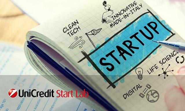 UniCredit Start Lab 2017