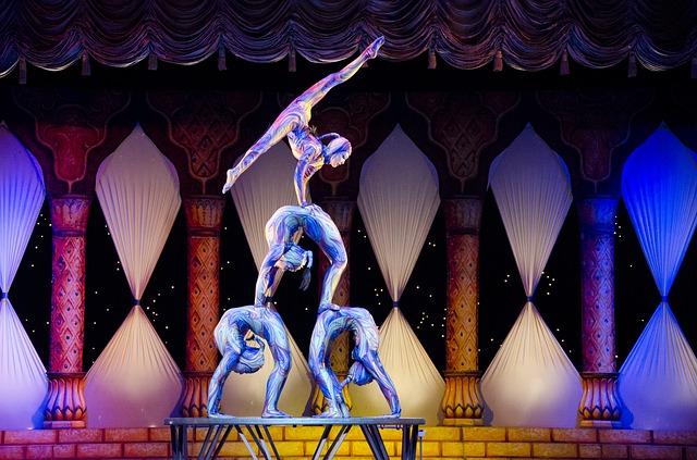 La crisi del circo: il rilancio passa dalla riforma