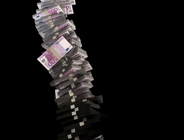 Nonostante il Quantitative Easing, crolla l'inflazione e il credito alle imprese
