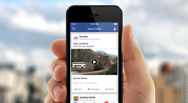 Una colonna sonora hollywoodiana per i tuoi video su Facebook?