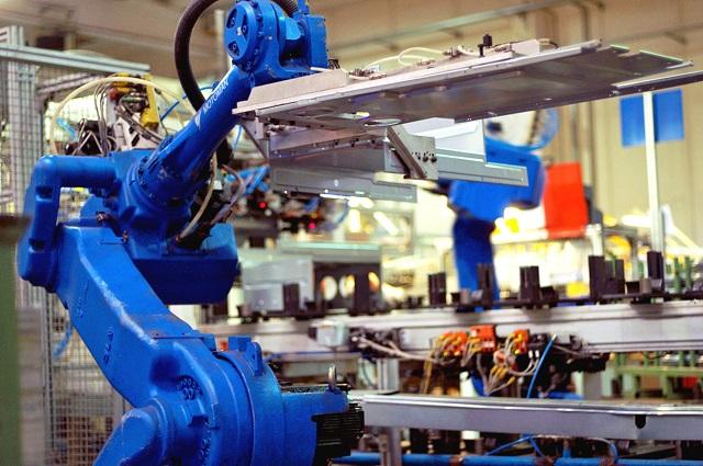 Fatturato e ordinativi dell'industria: boom ad agosto