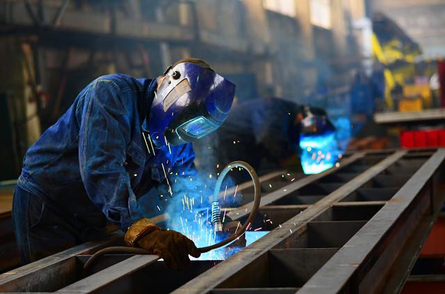 Markit PMI: valore record d'indagine a settembre per la creazione occupazionale nel manifatturiero dell'eurozona