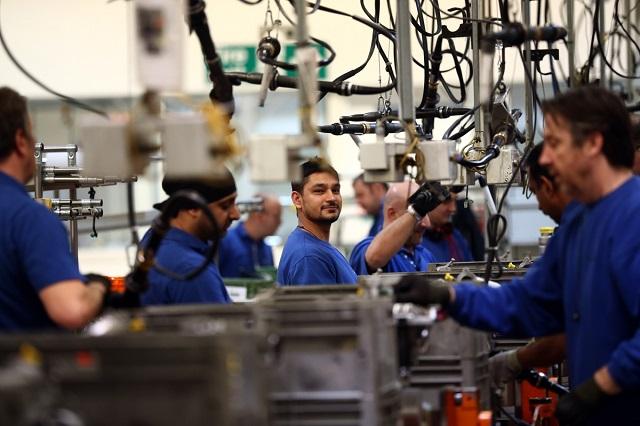 Solido inizio del 2017 per il settore manifatturiero italiano