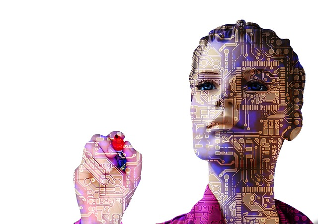 Intelligenza artificiale, Machine Learning, Internet delle Cose e Città Connesse