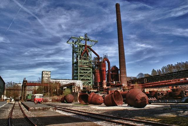 124 milioni per aree di crisi industriale non complessa: domande dal 4 aprile