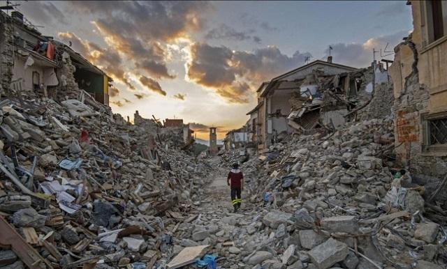Terremoto: parte il Piano stralcio Anas per le strade danneggiate