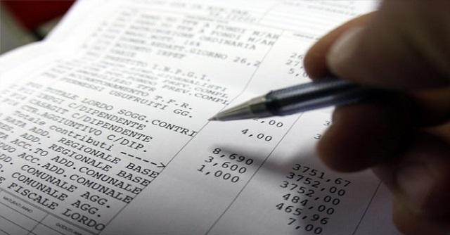 I dipendenti costano all'impresa quasi il doppio dello stipendio erogato