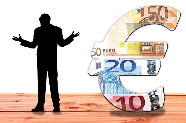 Famiglie mediamente indebitate per poco più di 20.300 euro