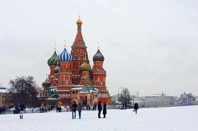 L'eCommerce in Russia supera i 26 miliardi di dollari secondo EWDN