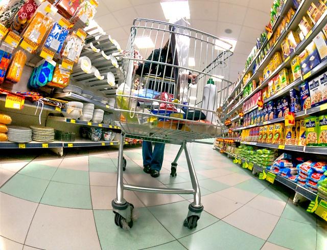 A marzo l'inflazione frena all'1,4%