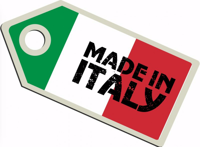 "Vola il ""made in italy"": saldo commerciale a +121,6 miliardi"