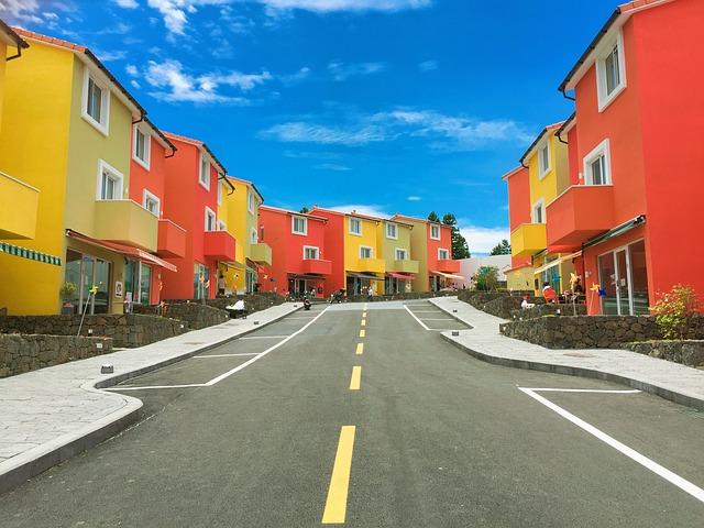 A fine 2016 i prezzi delle case tornano a crescere
