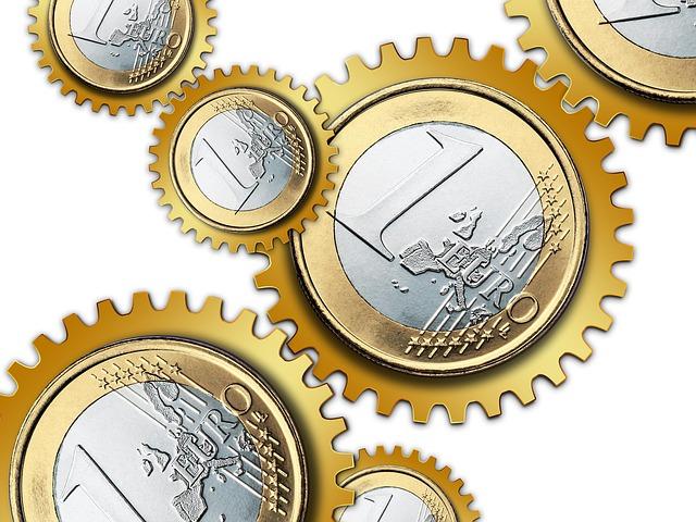 Si consolida la crescita nella zona dell'euro