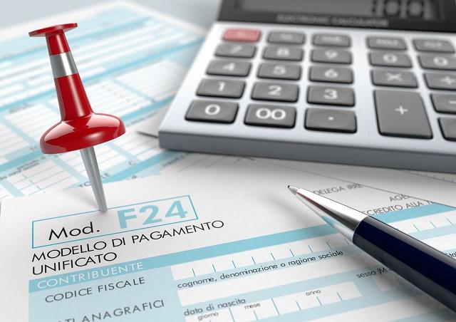 L'imposta sostitutiva sui finanziamenti va in F24, pronti anche i codici tributo