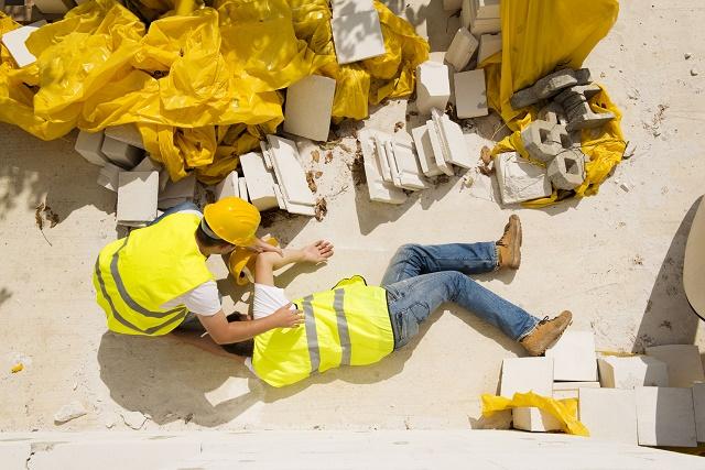 Nel 2017 morti sul lavoro in aumento