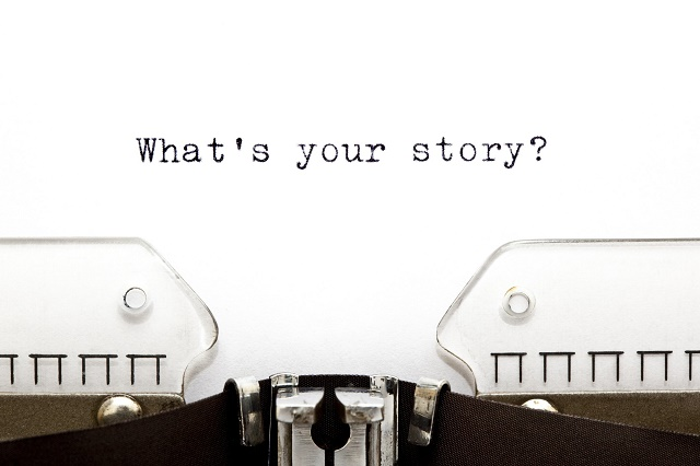 Storytelling, da dove partire: lo story-making