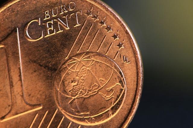 La crescita dell'eurozona di maggio mantiene i valori record su sei anni
