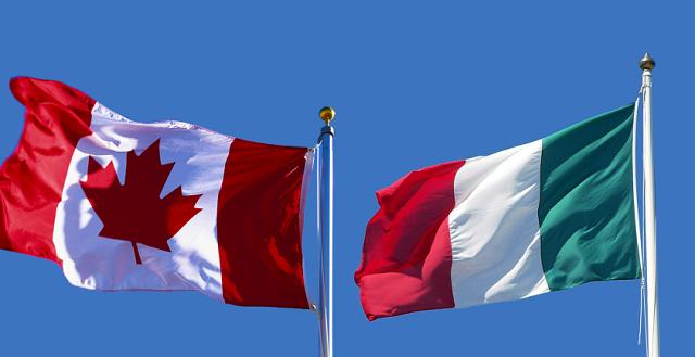Italia e Canada: chi guadagna dal CETA, oltre i luoghi comuni?