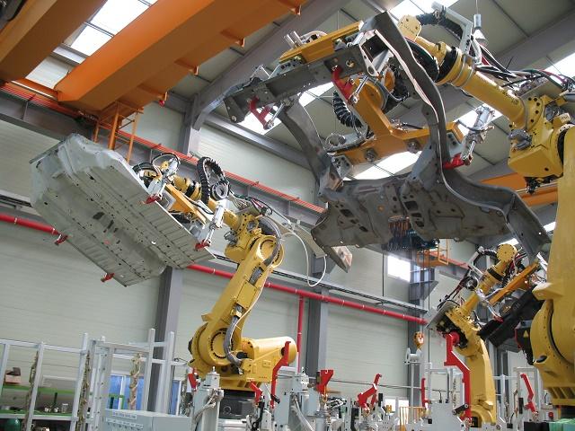 Robot e Industria 4.0: minaccia o spinta al mercato del lavoro?