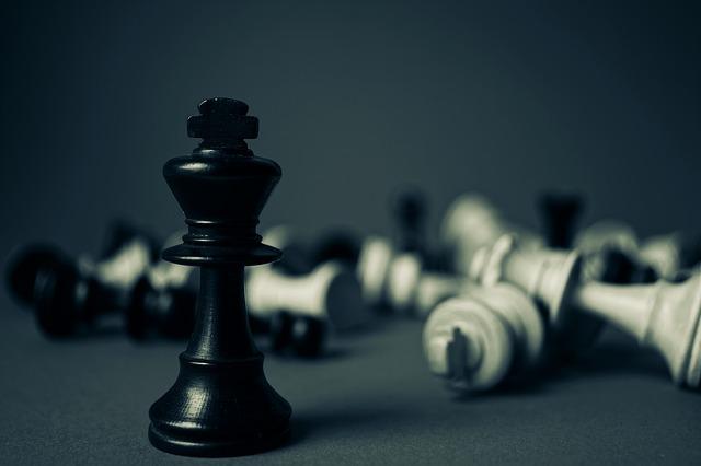 La strategia come unica arma contro la concorrenza
