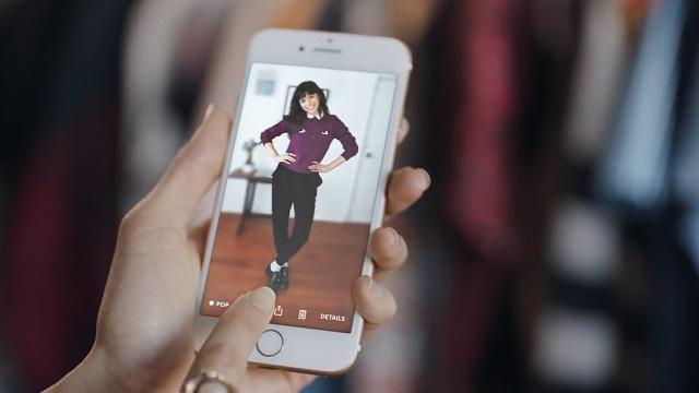 Il fashion alla prova delle app: due modi per migliorare il proprio look. Da casa