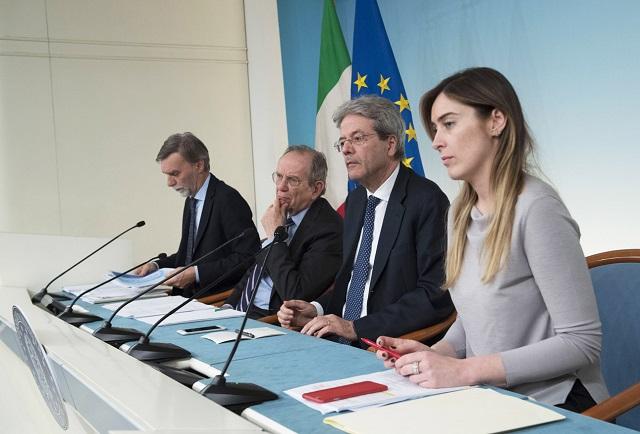 Manovra correttiva. Rete Imprese Italia: «Non si va verso lo sviluppo aumentando la pressione fiscale»