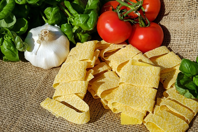 Export agroalimentare italiano, è record