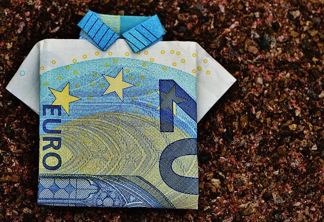 La crescita economica dell'eurozona segna ad aprile un valore record in sei anni