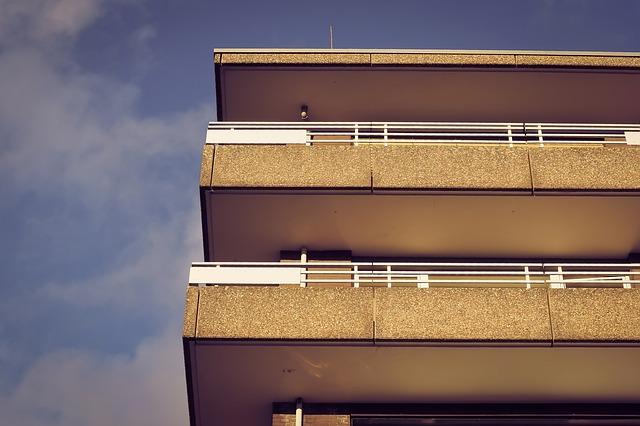Il mercato immobiliare italiano è ancora in crescita nei primi tre mesi del 2017
