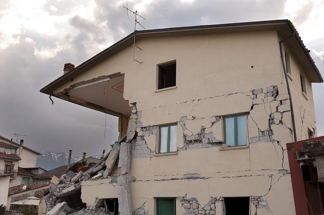 Terremoto Italia centrale: dal MEF attraverso BEI e CDP 1 miliardo a famiglie e imprese per la ricostruzione