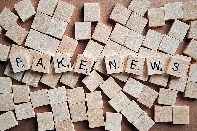 """Le """"fake news"""" possono diventare un vero marchio?"""