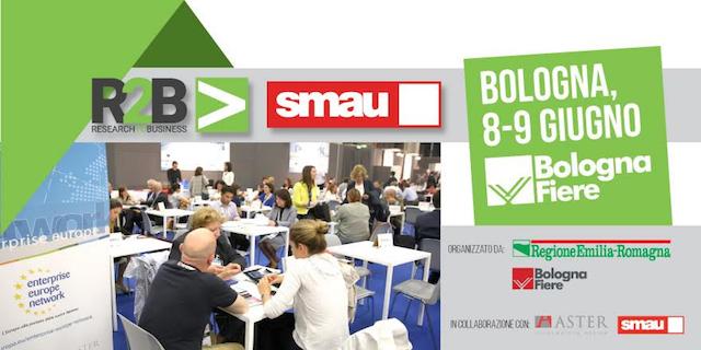 Research to Business 2017: da giovedì Bologna viaggia tra Big data, startup, nuova industria ed economia circolare