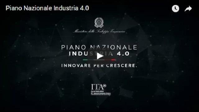 Industria 4.0, innovare per crescere