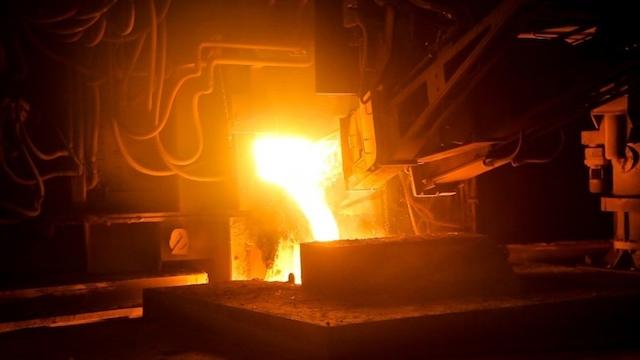 Confindustria: attività industriale in ulteriore recupero a giugno: +0,4% su maggio