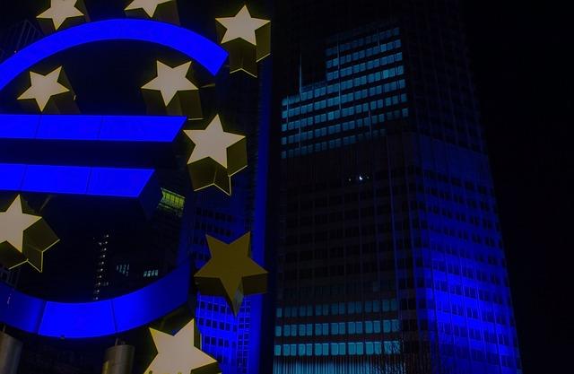 BCE, a luglio rimbalzo dei prestiti alle imprese non finanziarie dell'eurozona