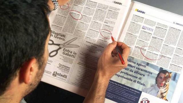 Lavoro: è online il bollettino Excelsior di novembre 2017