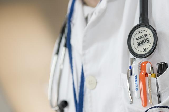 """Polo unico: online il servizio """"Richiesta visite mediche di controllo"""""""
