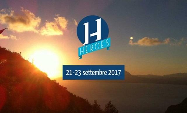 """Innovazione: al via """"Heroes, meet in Maratea"""", il più grande evento dell'euro-mediterraneo dedicato a futuro e impresa"""