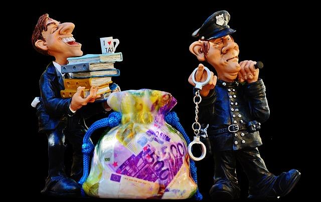 Fisco: Unimpresa, l'evasione vale 87 miliardi l'anno
