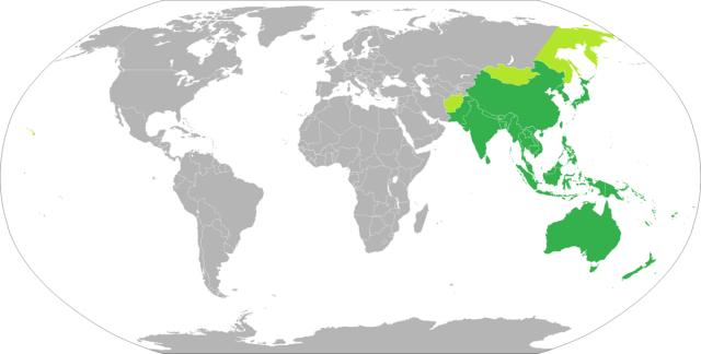 Asia Pacifico: i ritardi di pagamento su fatture commerciali spingono le aziende a proteggere il flusso di cassa