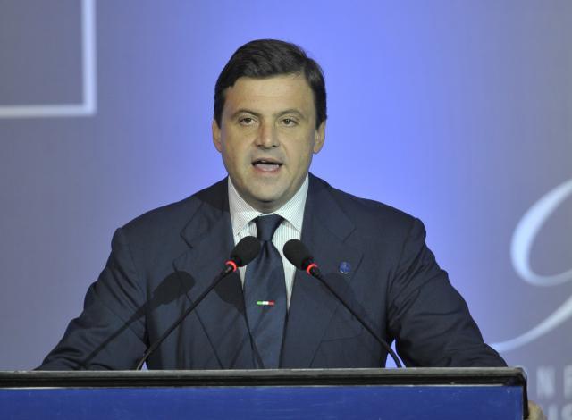 Il ministro Calenda: competitività driver della crescita