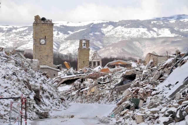 Restart Abruzzo, al via gli incentivi della Legge 181 per chi investe nel cratere sismico