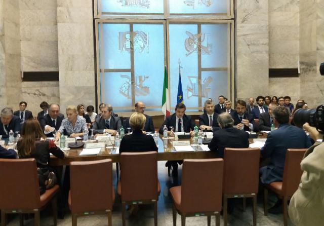 Cabina di Regia per l'internazionalizzazione: risultati e strategia