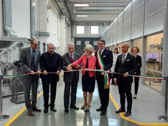 Nasce a Modena un centro ricerca per le tecnologie additive metalliche