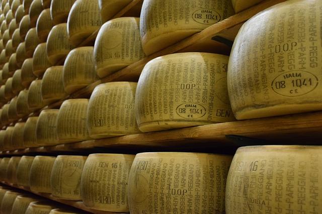 Export agroalimentare italiano in Nord America, +120% in quindici anni. E le potenzialità per crescere ancora sono tante