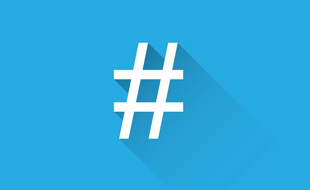 Gli hashtag? Più sentiment(i), meno traffico
