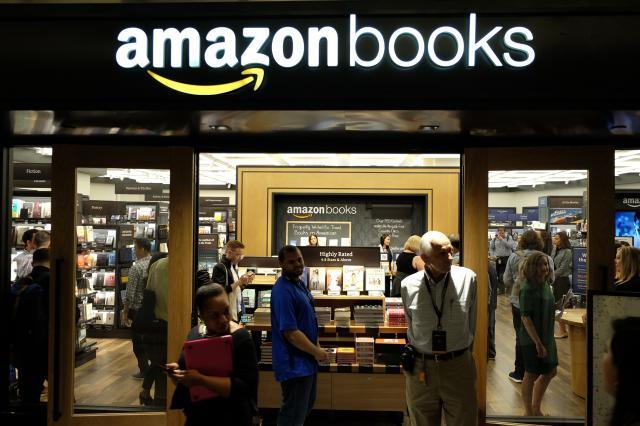 Trade marketing e contaminazioni digitali: i negozi di Amazon
