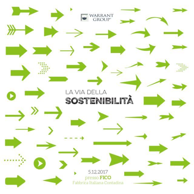 La via della sostenibilità